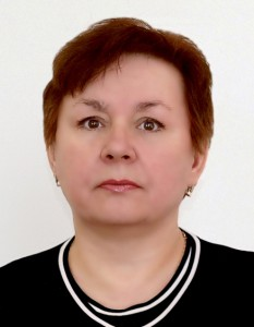 Копылова