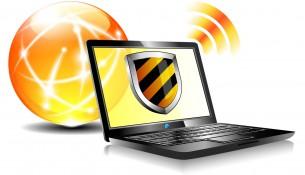 безопасность в Интернет