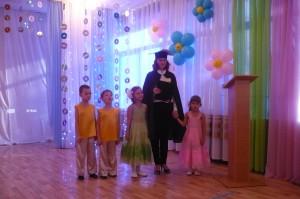 семинар, детский сад № 27