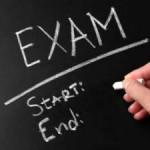 Экзамен по английскому