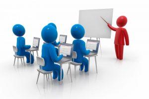 Интерактивный семинар