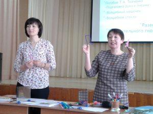 Взаимодействие учителей начальных классов с узкими специалистами в реализации ФГОС для детей с ОВЗ