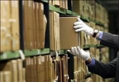 9 июня - Международный день архивов