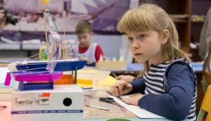 Системе допобразования детей в России – 102 года